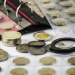 Польза коллекционирования монет