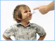 Родители мудрее, значит, они имеют право диктовать