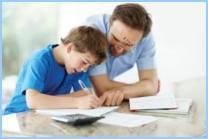 Родитель — консультант